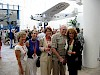 2003 Air & Space Museum exhibit dedication #5