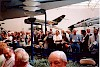 2003 Air & Space Museum exhibit dedication #9