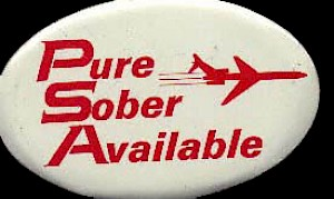 1967 Pure, Sober, Available button