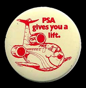 1973 PSA gives you a lift button