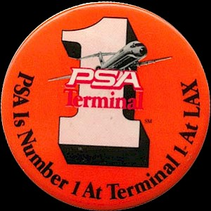 1984 PSA is #1 at LAX button