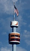 PSA Skytower, late 1980s.